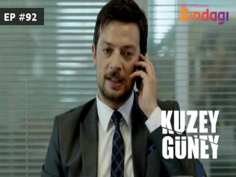 Kuzey Guney - Episode 92 - April 4, 2017 - Full Episode