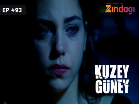 Kuzey Guney - Episode 93 - April 5, 2017 - Full Episode