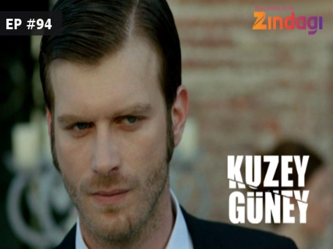 Kuzey Guney - Episode 94 - April 6, 2017 - Full Episode