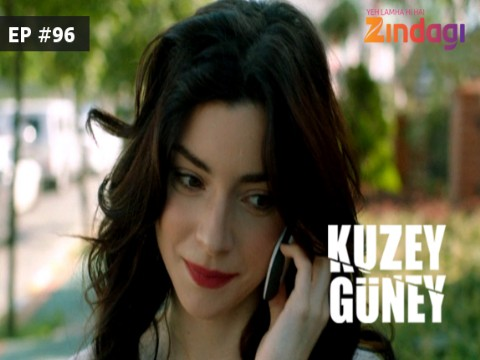 Kuzey Guney - Episode 96 - April 8, 2017 - Full Episode