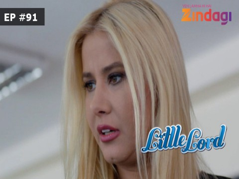 Little Lord - Episode 91 - January 16, 2017 - Full Episode