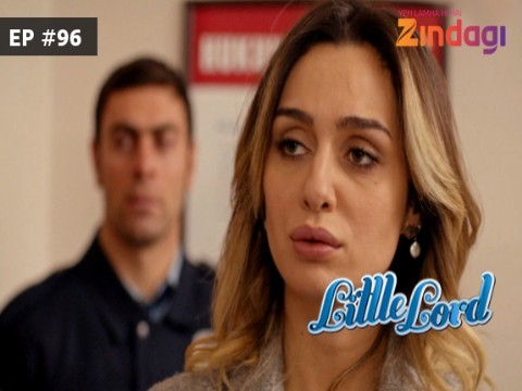 Little Lord - Episode 96 - January 21, 2017 - Full Episode