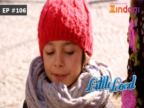 Little Lord EP 106 02 Feb 2017