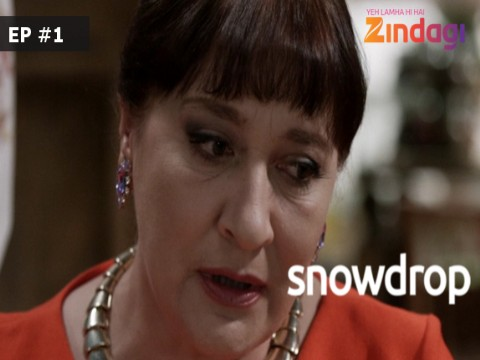 Snowdrop - Episode 1 - January 16, 2017 - Full Episode