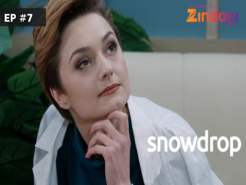Snowdrop - Episode 7 - January 23, 2017 - Full Episode