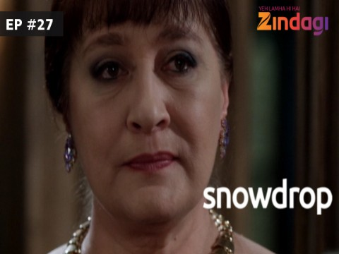 Snowdrop - Episode 27 - February 15, 2017 - Full Episode