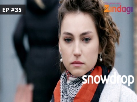 Snowdrop - Episode 35 - February 24, 2017 - Full Episode