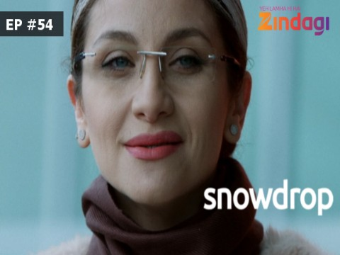 Snowdrop - Episode 54 - March 18, 2017 - Full Episode