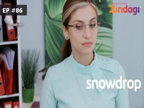 Snowdrop Ep 85 24th April 2017