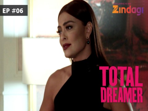 Total Dreamer - Episode 6 - April 15, 2017 - Full Episode