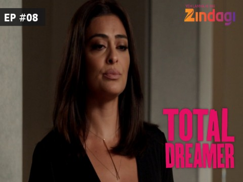 Total Dreamer - Episode 8 - April 18, 2017 - Full Episode
