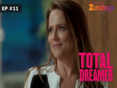 Total Dreamer - Episode 11 - April 21, 2017 - Full Episode