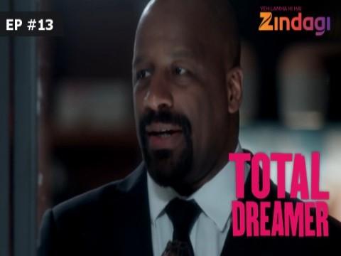 Total Dreamer Ep 13 24th April 2017