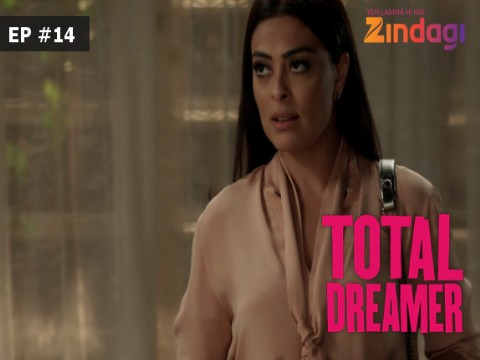 Total Dreamer - Episode 14 - April 25, 2017 - Full Episode