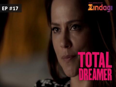 Total Dreamer Ep 17 28th April 2017
