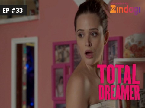 Total Dreamer - Episode 34 - May 18, 2017 - Full Episode