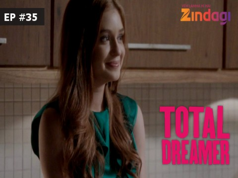 Total Dreamer - Episode 36 - May 20, 2017 - Full Episode