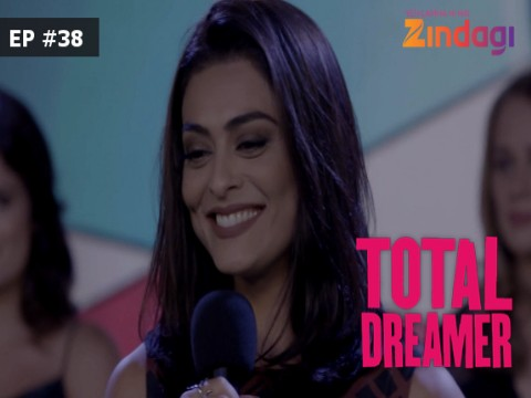 Total Dreamer - Episode 38 - May 23, 2017 - Full Episode