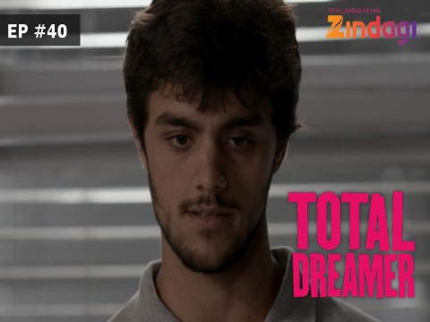 Total Dreamer - Episode 40 - May 25, 2017 - Full Episode