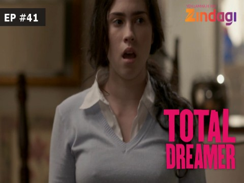 Total Dreamer - Episode 41 - May 26, 2017 - Full Episode