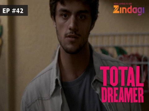 Total Dreamer - Episode 42 - May 27, 2017 - Full Episode