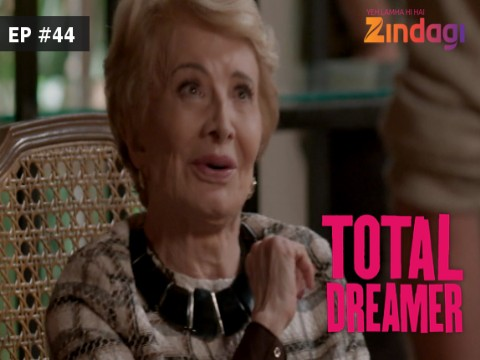 Total Dreamer - Episode 44 - May 30, 2017 - Full Episode