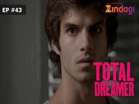 Total Dreamer - Episode 43 - May 29, 2017 - Full Episode