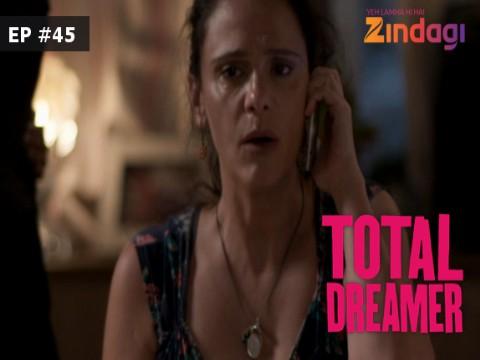 Total Dreamer - Episode 45 - May 31, 2017 - Full Episode