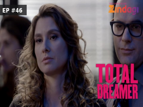 Total Dreamer - Episode 46 - June 1, 2017 - Full Episode