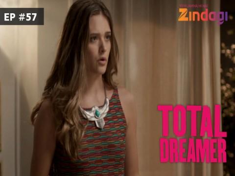 Total Dreamer Ep 57 14th June 2017