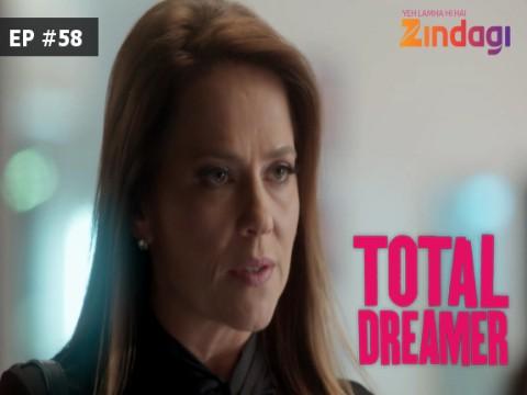 Total Dreamer Ep 58 15th June 2017