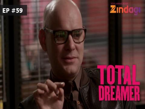 Total Dreamer Ep 59 16th June 2017