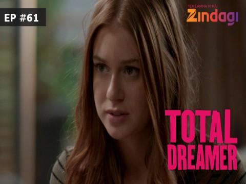 Total Dreamer Ep 61 19th June 2017