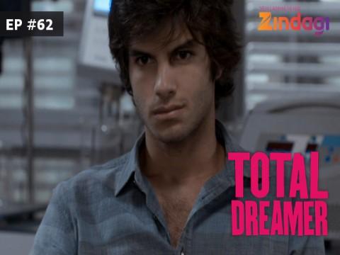 Total Dreamer Ep 62 20th June 2017