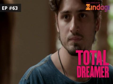 Total Dreamer Ep 63 21st June 2017