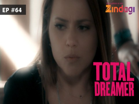 Total Dreamer Ep 64 22nd June 2017