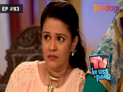 TV Ke Uss Paar - Episode 83 - January 6, 2017 - Full Episode
