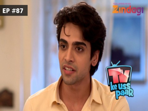 TV Ke Uss Paar - Episode 87 - January 11, 2017 - Full Episode