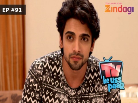 TV Ke Uss Paar - Episode 91 - January 16, 2017 - Full Episode