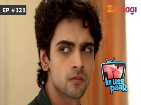 TV Ke Uss Paar - Episode 121 - February 20, 2017 - Full Episode