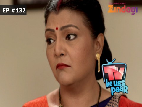 TV Ke Uss Paar - Episode 132 - March 4, 2017 - Full Episode
