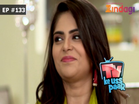 TV Ke Uss Paar - Episode 133 - March 6, 2017 - Full Episode