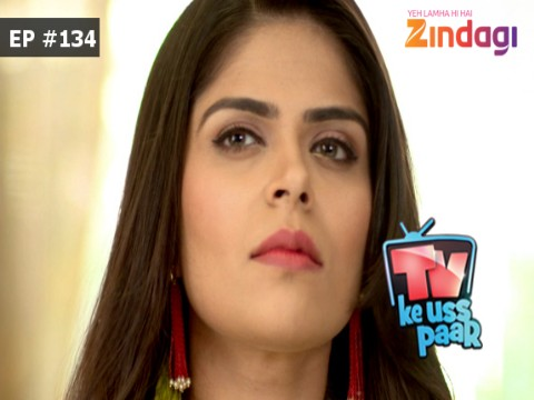TV Ke Uss Paar Ep 134 7th March 2017