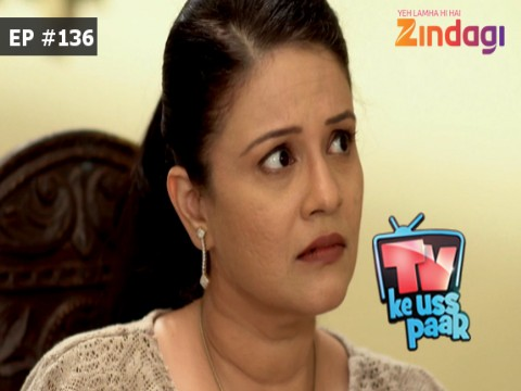 TV Ke Uss Paar - Episode 136 - March 9, 2017 - Full Episode