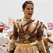 Zee Studios unveils trailer of Manikarnika - The Queen of Jhansi