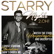 13 Celebs. Their 'BFFs'. One show. And many secrets revealed. Catch Starry Nights 2. Oh! on Zee Cafe HD