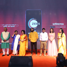 ZEE5 to take Bangladeshi entertainment content to global audiences