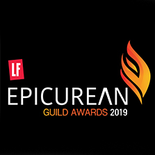 LF presents the 3rd edition of the 'LIVING FOODZ EPICUREAN GUILD AWARDS'
