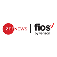 Zee News launches on Verizon Fios in USA
