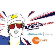 All new season of the Music Reality Show that turns Idols into Icons - American Idol is now playing in India exclusively on Zee Cafe